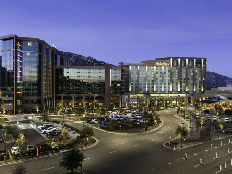 Pechanga Events in Temecula Valley
