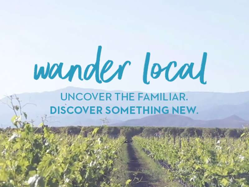 Wander Local | Temecula Valley