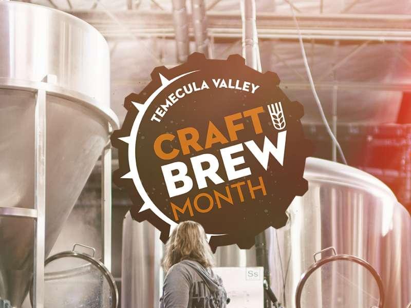 Craft Brew Month