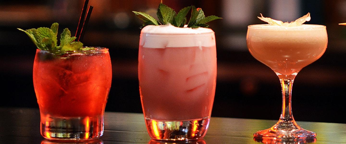 Top Happy Hour Spots In Greater Palm Springs