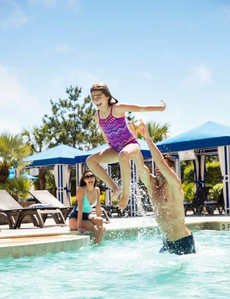 Pool and Waterpark Safety Tips