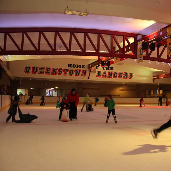 Queenstown Ice Arena