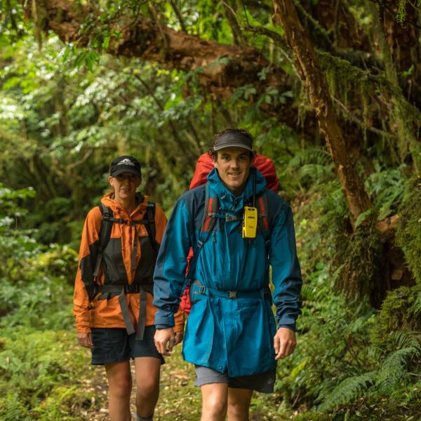 Ultimate Hikes guide Tony Phillips