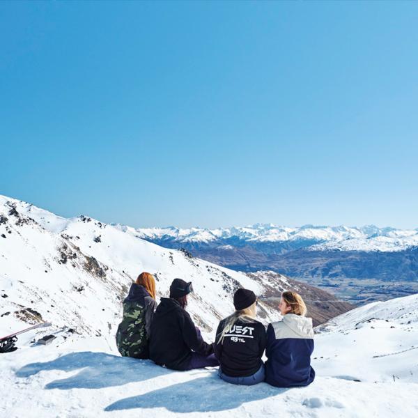 Apres Ski Remarkables