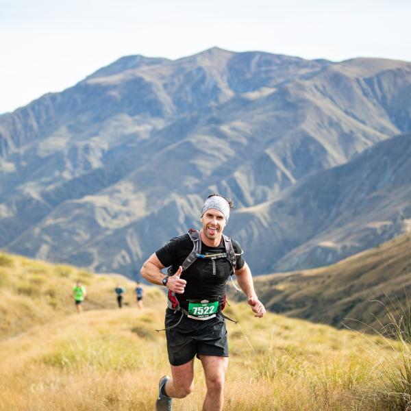 Macpac Motatapu Miners Trail