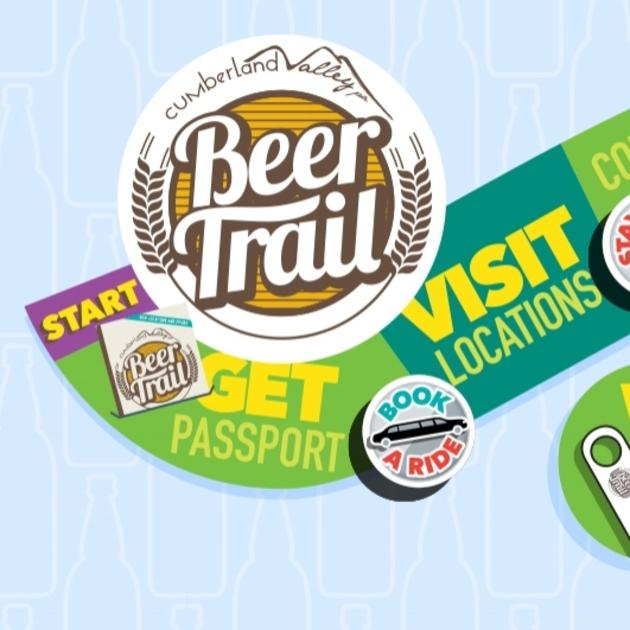 Beer Trail Header