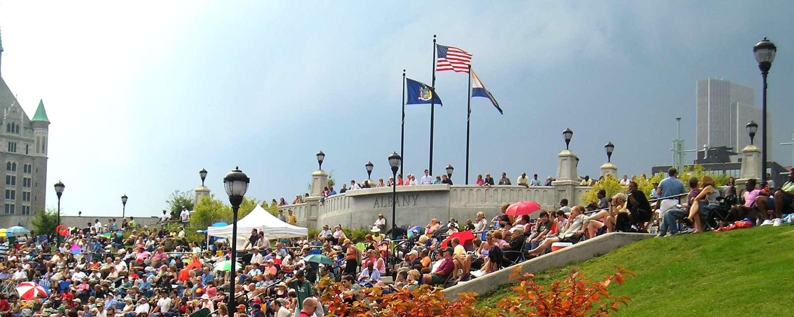 Albany Riverfront Jazz Festival