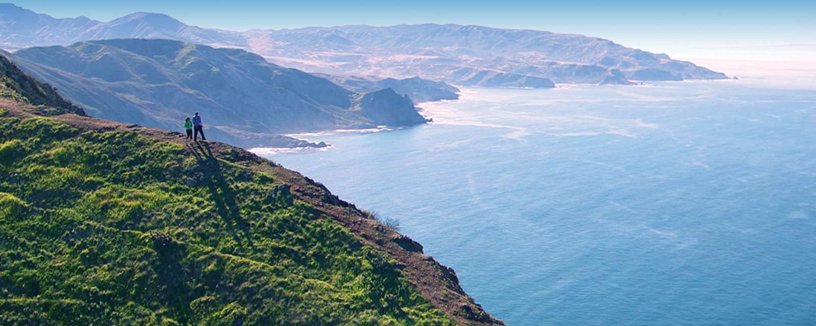 Picture of: Catalina Island Hiking Trails Find Scenic Places To Hike Walk