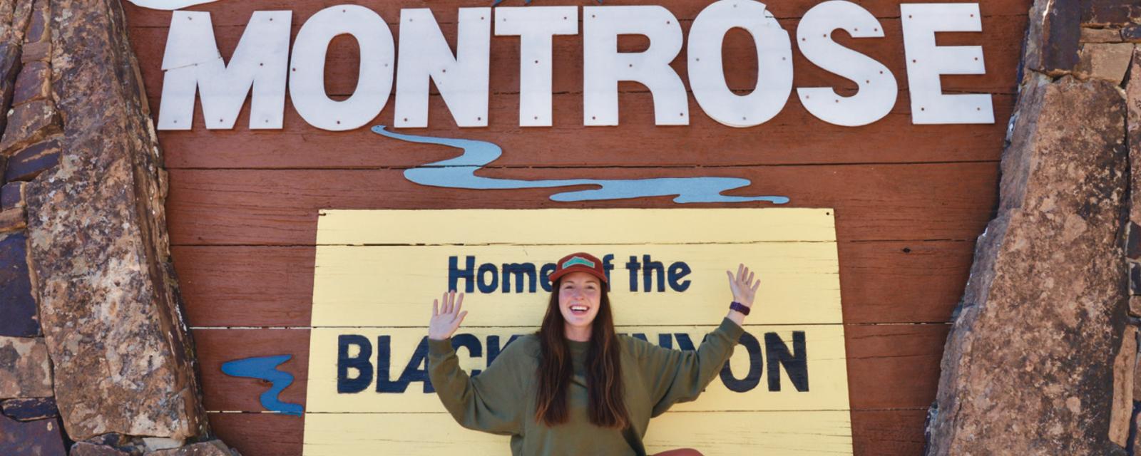 Relocate to Montrose, Colorado