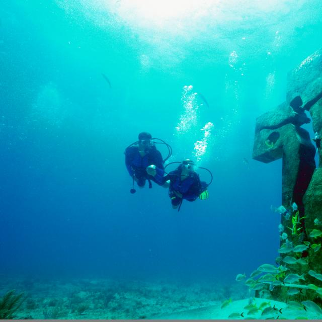 Buceo Musa