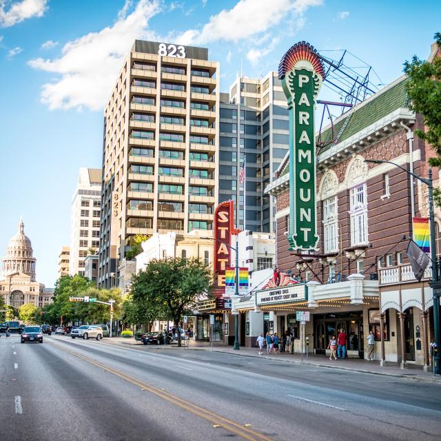 Austin Film Commission | Film Festivals