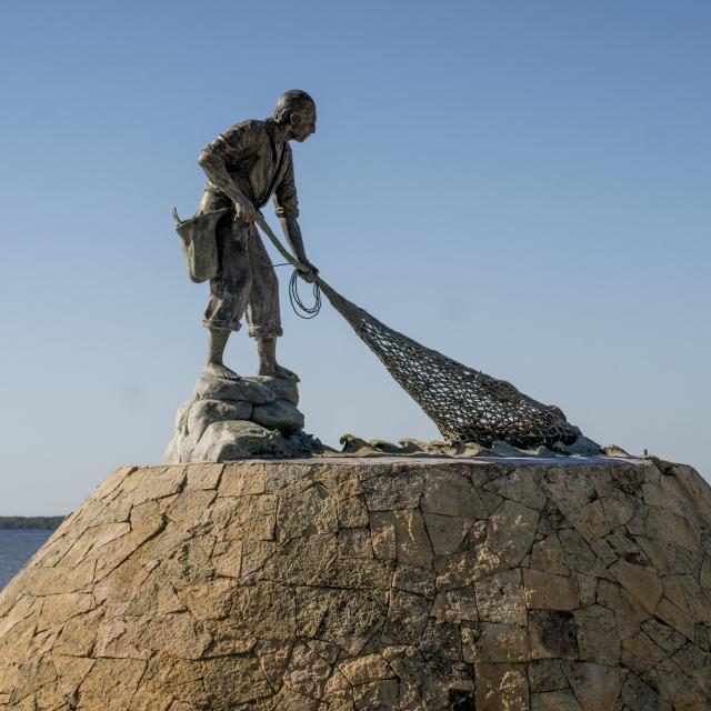 Chetumal - Fuente Pescador