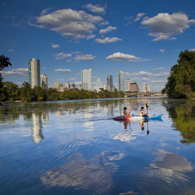 Water Rentals & Cruises   Austin, TX Outdoors Attractions