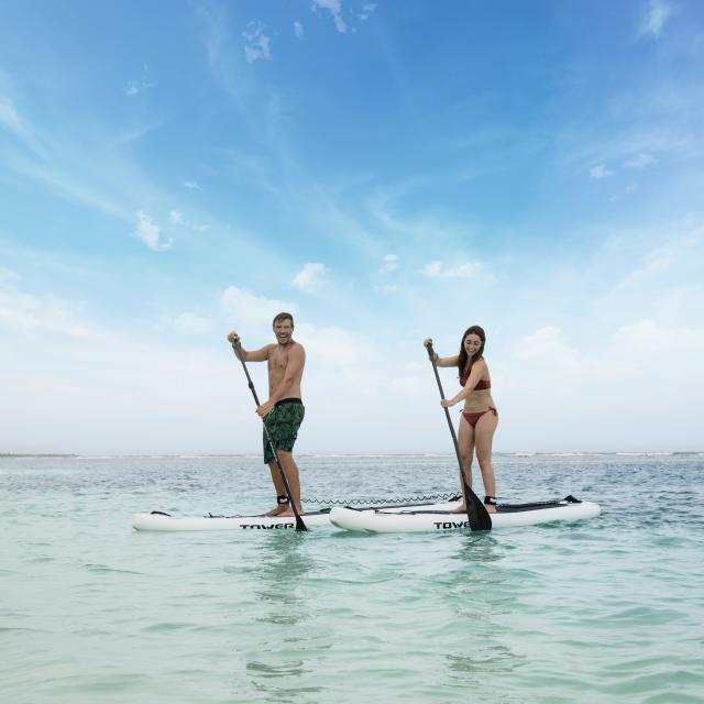 Mahahual Paddle Board