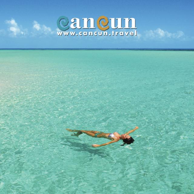 Oficial Cancún Español - Eng - Cover