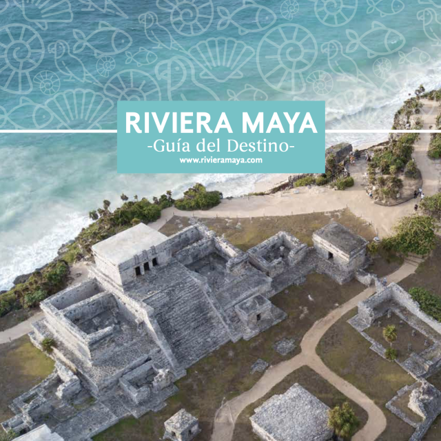 Riviera Maya Desk Reference - Esp - Cover