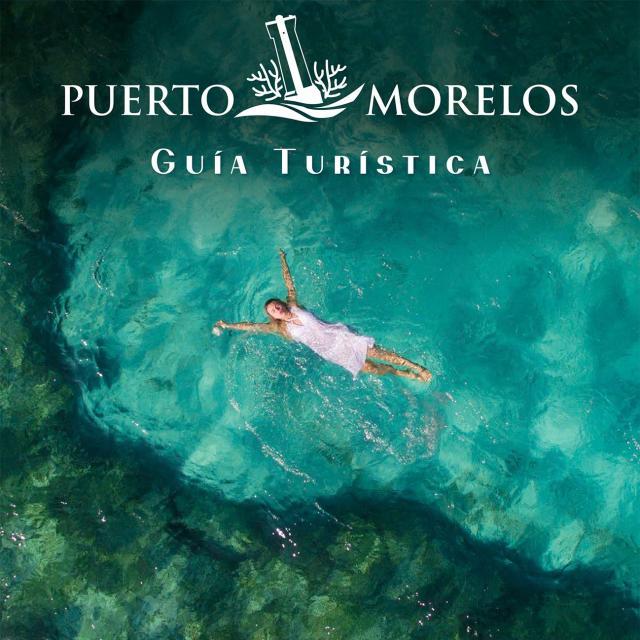 Guía del Visitante - Puerto Morelos