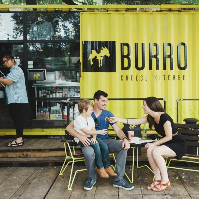 Food Trucks & Trailers in Austin, TX | Austin Food & Drink on