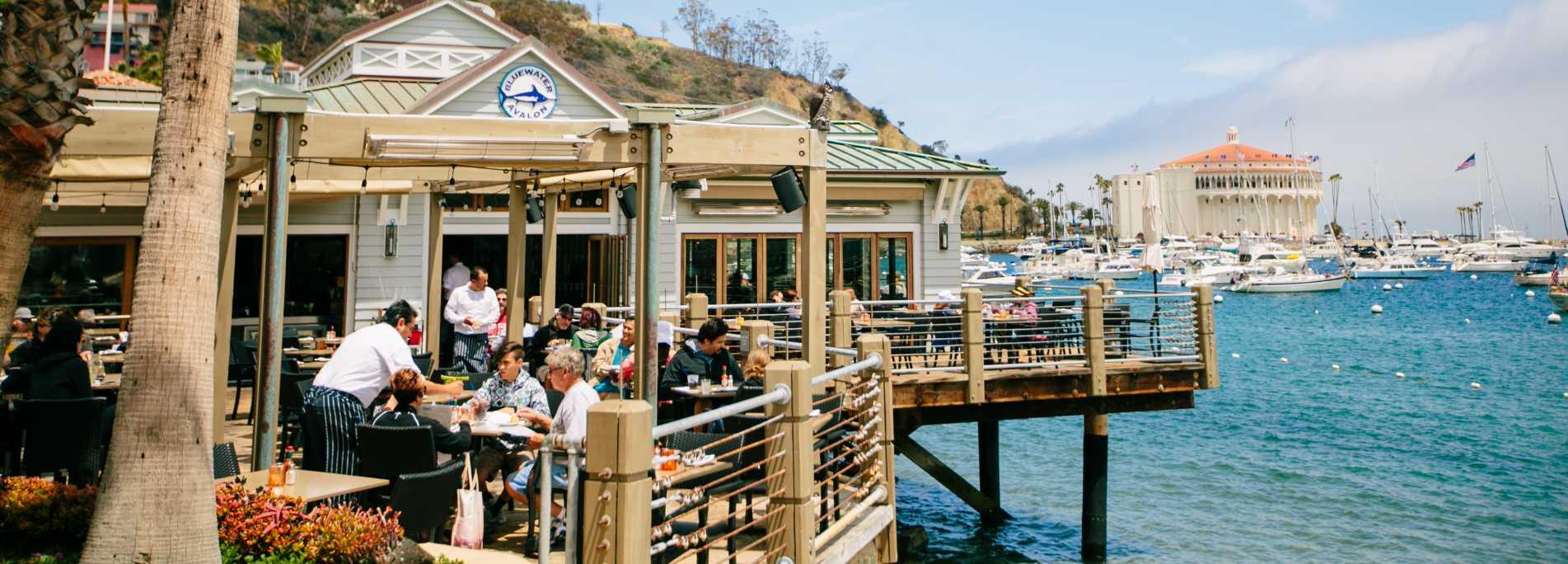 Where to Eat | Catalina Island