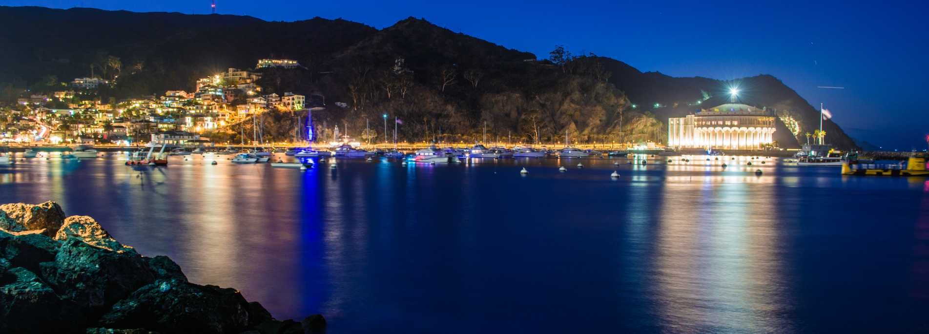 Nightlife on Catalina Island - Catalina Tourism