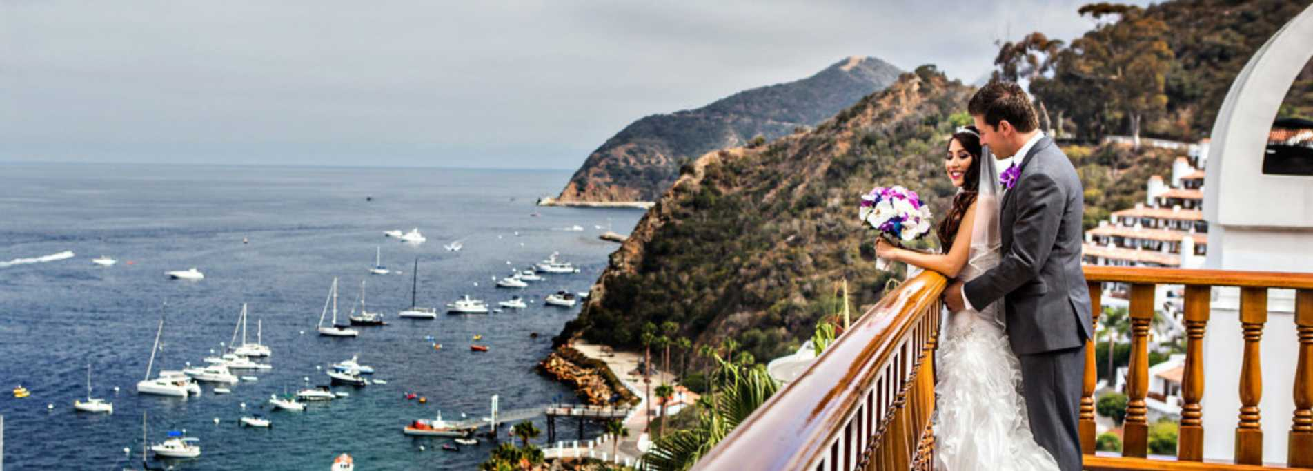 Catalina Island Weddings Planning And Visitor Information