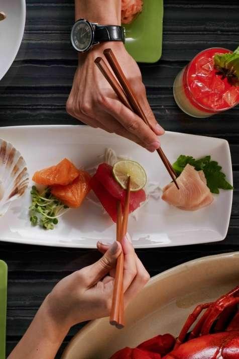 Dining at Pechanga Resort Casino