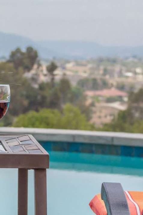 Vacation Rentals in Temecula, Valley