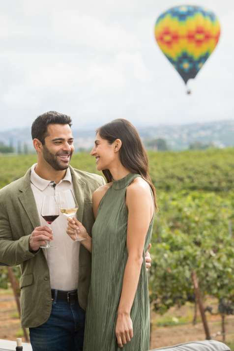 Wineries in Temecula