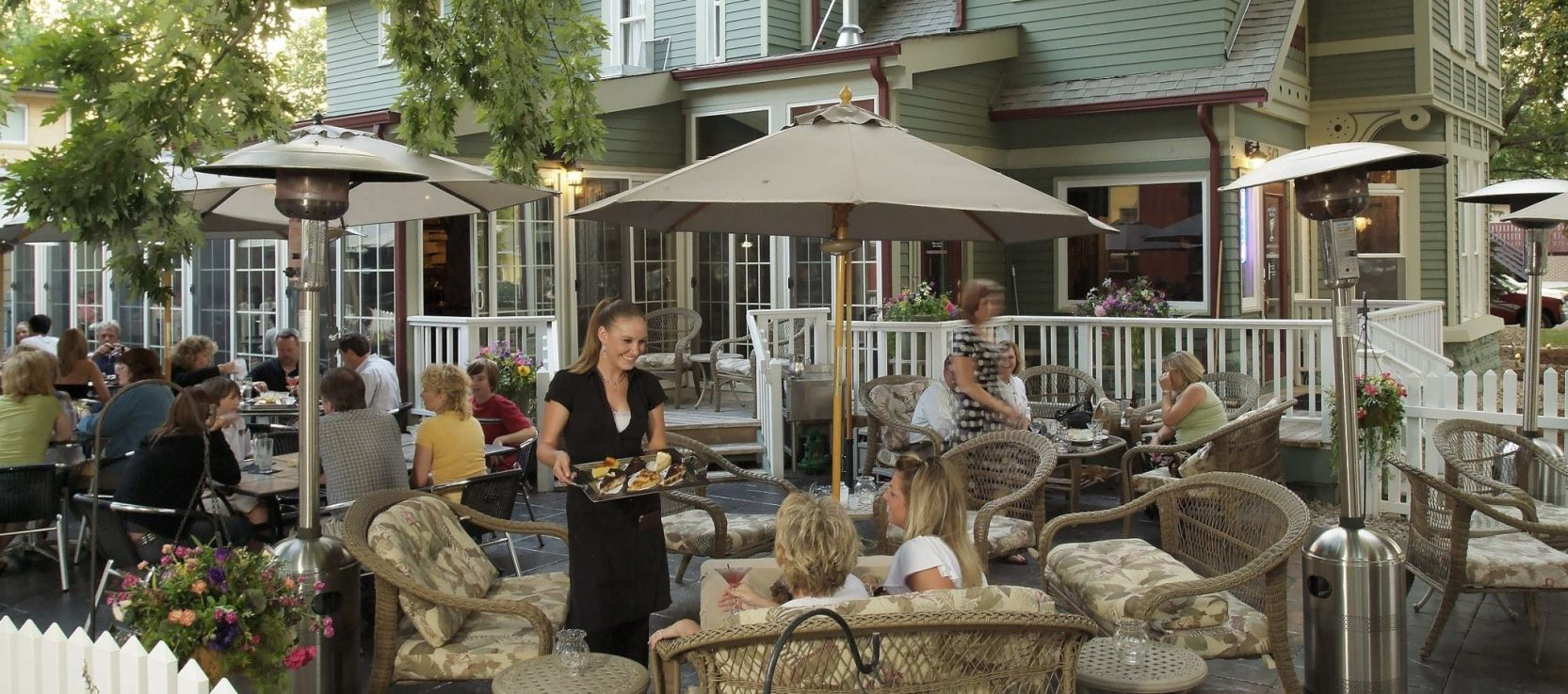 Restaurants Visit Longmont Colorado