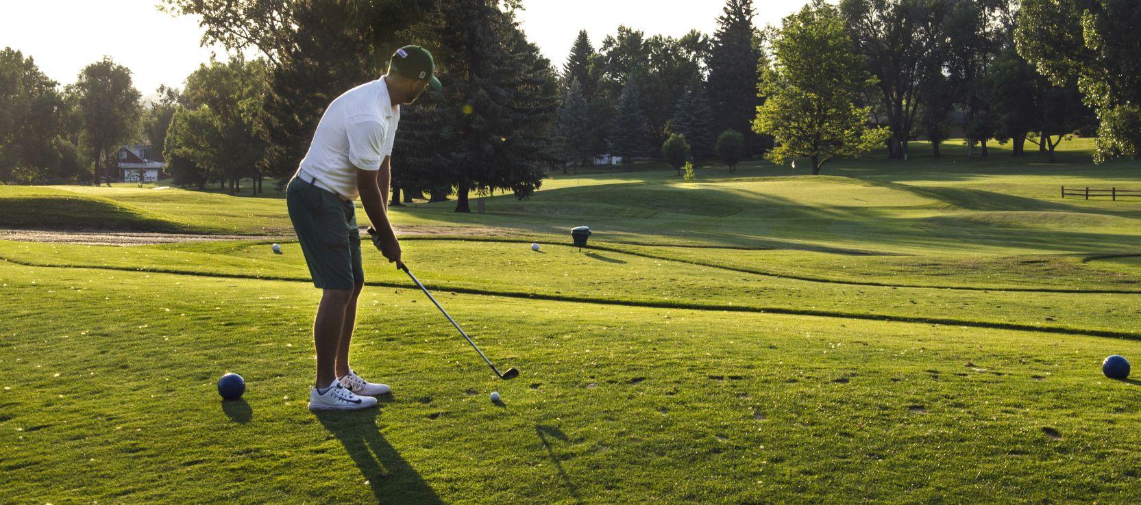 longmont golf deals