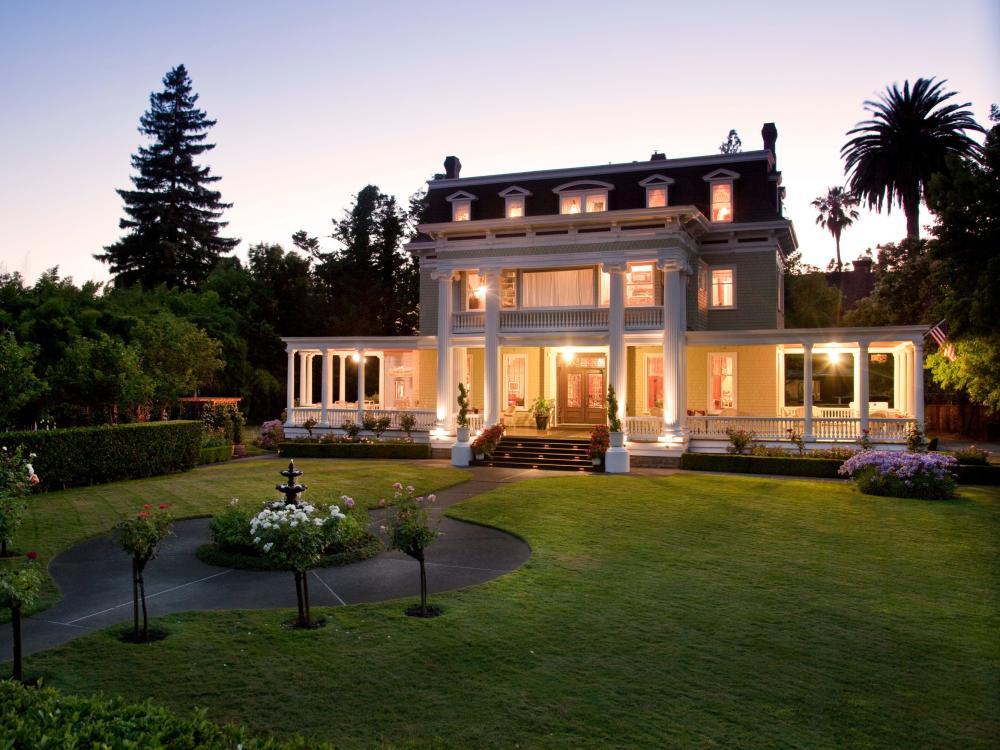White House - Napa Valley Inn