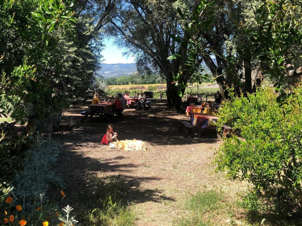 Tres Sabores Winery