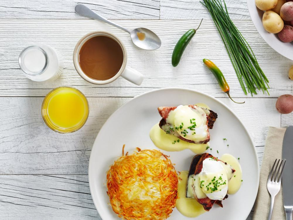 Best Breakfast and Brunch Spots in Napa Valley