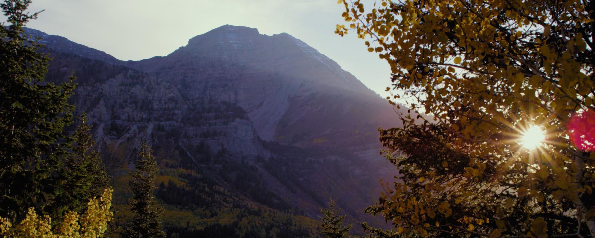 American Fork Canyon