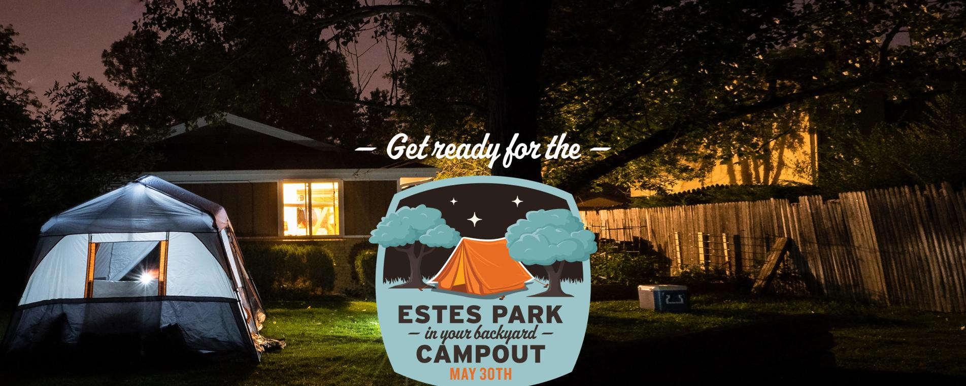 Estes in Your Backyard Graphic