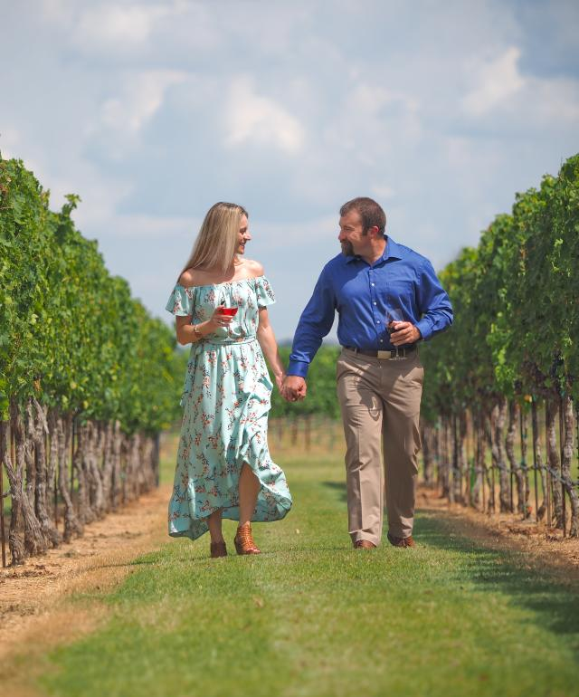 Grape Creek Winery