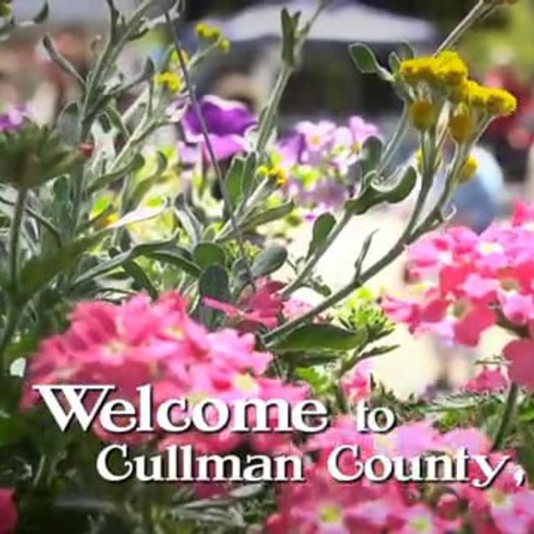 Cullman County,Alabama