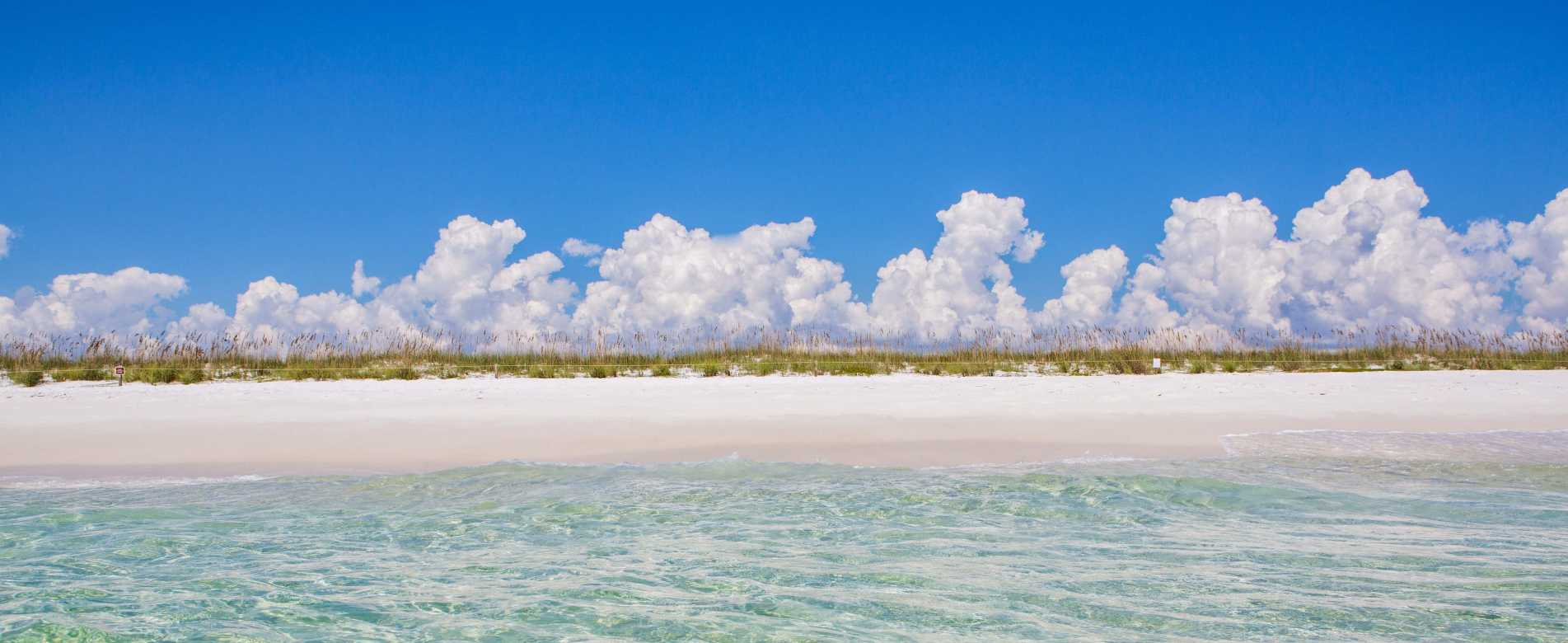 Beaches In Destin And Fort Walton Beach