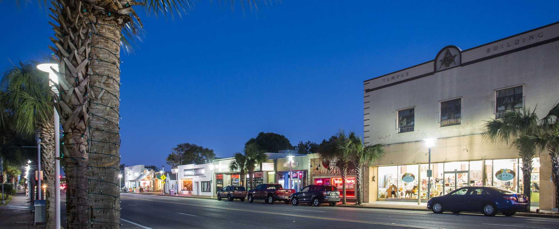 Fort Walton Beach Florida Things To