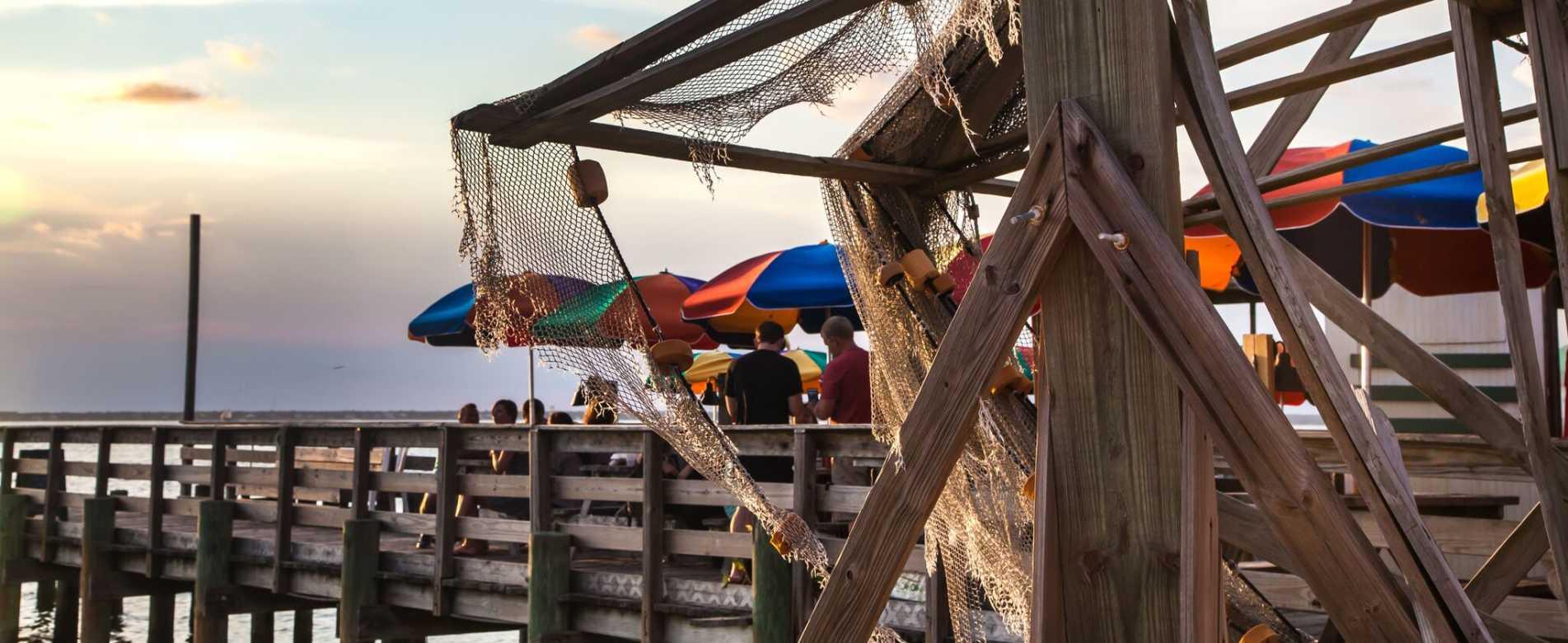 Restaurants In Fort Walton Beach Destin Fort Walton