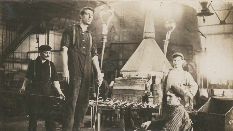 LOTG Edison Bulb
