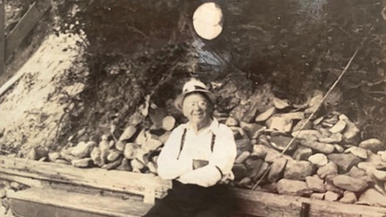 Frederick Deuerlein Historic Photo courtesy Sara Rosplock