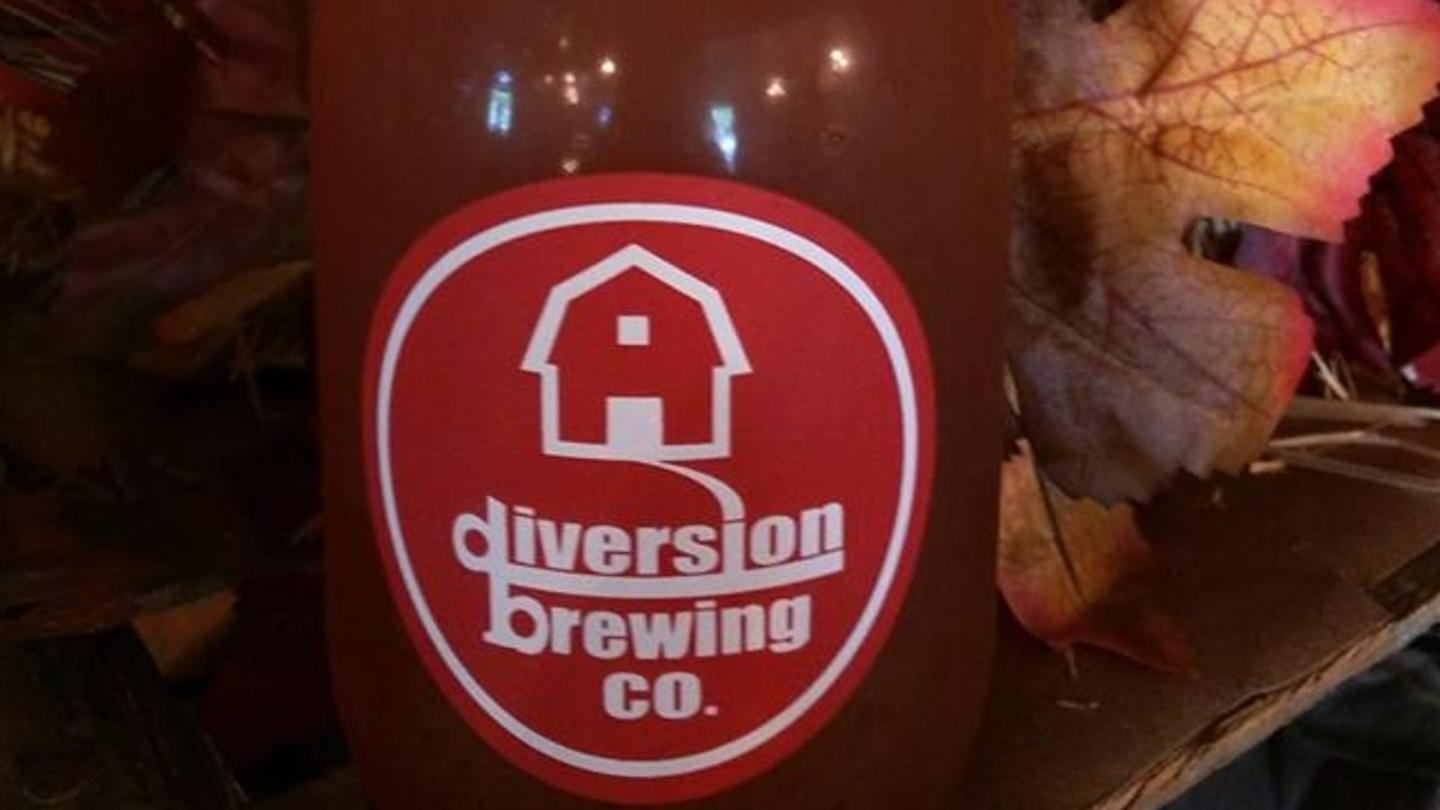 Diversion fall beer