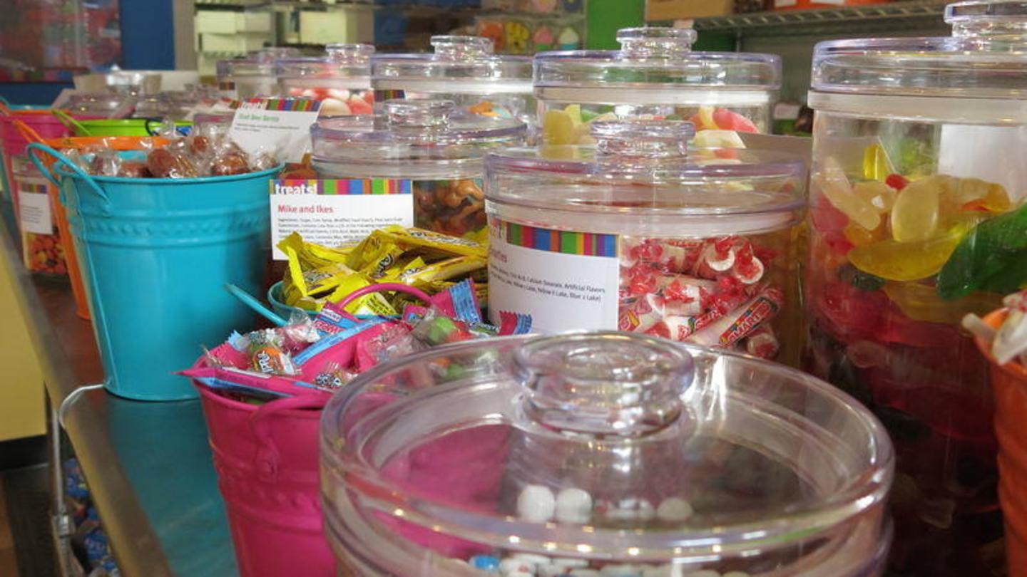 Dimitri's Confectionery Treats