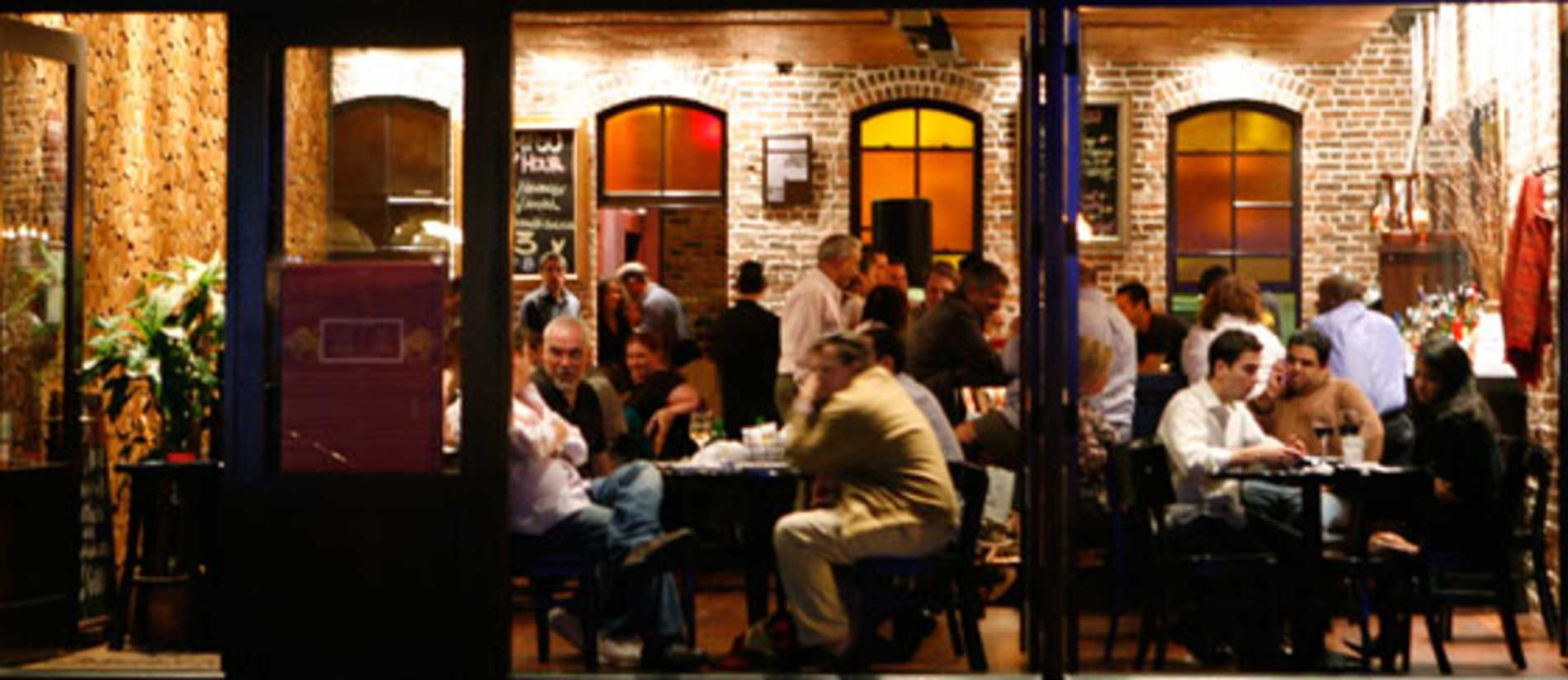 Places To Eat Open Late Newark Restaurants