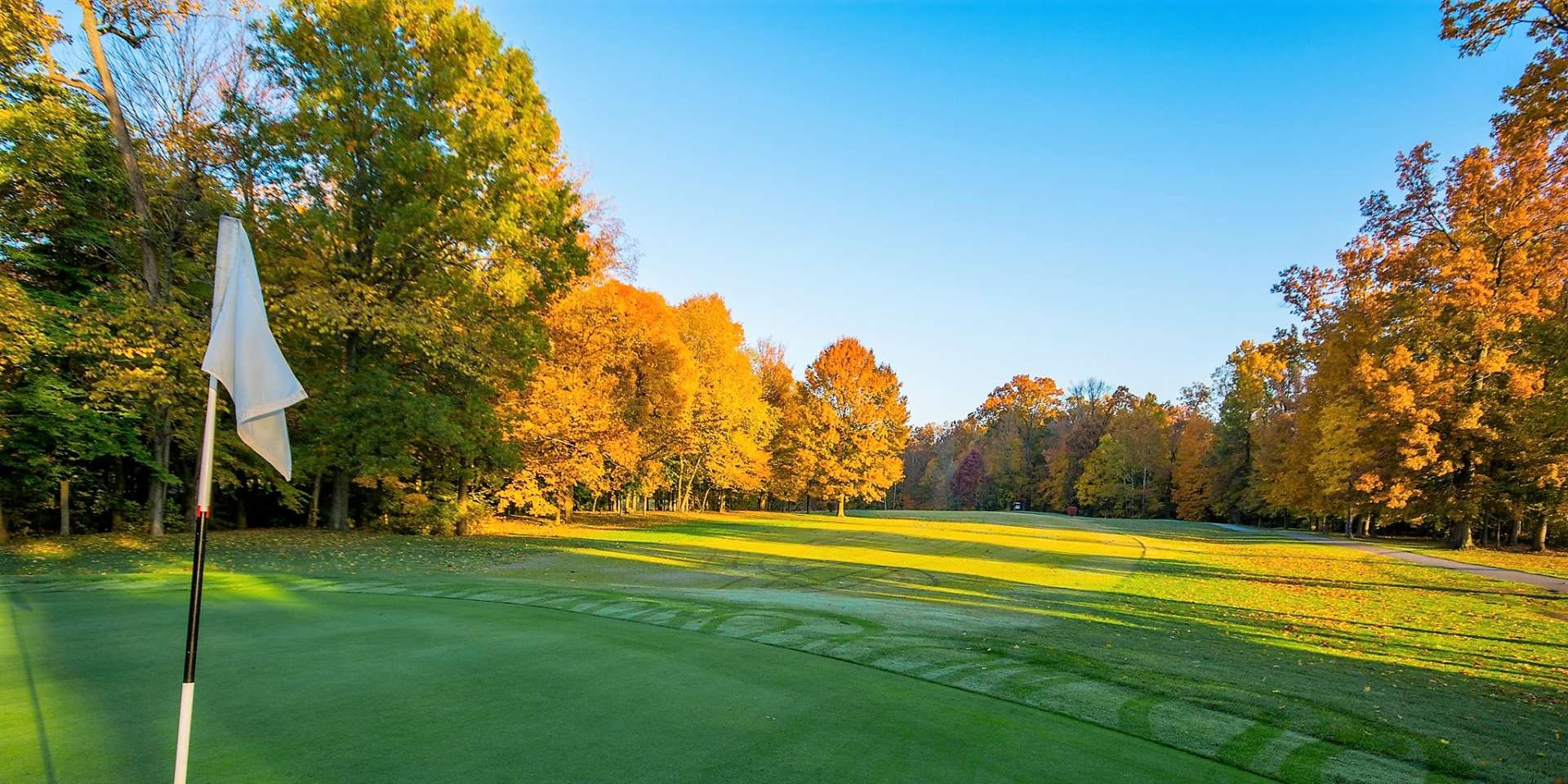Wooded View Golf Course