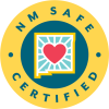 Safe Certified Seal