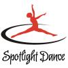 Spotlight Dance Logo