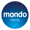 Mondo Travel Logo