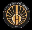 City of Hammond logo